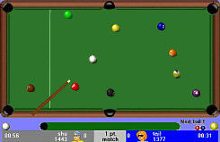 play online pool 9-ball